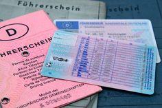 zuverlässiger Führerschein