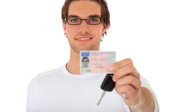 Online-Führerschein
